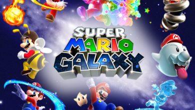 Photo of É impressão minha ou Super Mario Galaxy fica melhor na segunda jogada?