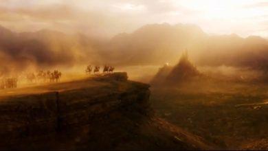 Photo of Novo trailer do filme Prince of Persia: The Sands of Time! Quem está animado?