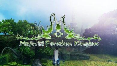 Photo of Já viram alguma coisa de Majin and the Forsaken Kingdom? Coloquem no radar