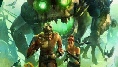 Photo of Enslaved: Odyssey to the West ganha imagens e informações direta dos produtores! [PS3/X360]
