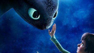 Photo of Cinema: Vikings declaram guerra aos Dragões no novo filme da Dreamworks!