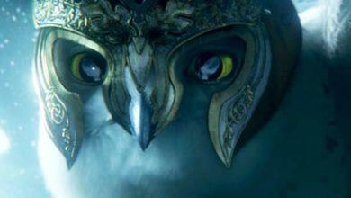 """Photo of Trailer de """"Os Guardiões de Ga'Hoole"""", novo filme de Zack Snyder"""