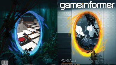 Photo of [Bomba Gameinformer] Portal 2 Anunciado! [PC/X360/Mac]