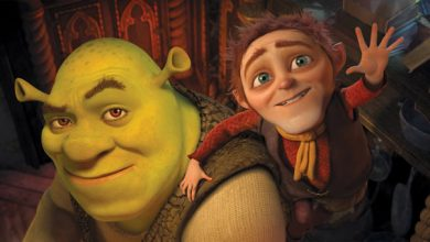 """Photo of Cinema: Julho """"tão tão distante"""" e o trailer com mais de dois minutos de Shrek 4!"""