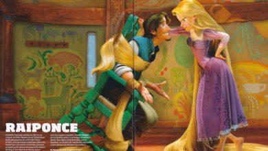 """Photo of Cinema: Disney mostra teaser da animação Rapunzel, que passou a se chamar… """"Tangled""""?"""