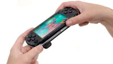 Photo of PSP entrando também no movimento dos games controlados por movimentos!