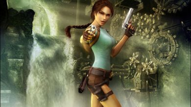 "Photo of Crystal Dynamics: ""Há dois Tomb Raiders em desenvolvimento""!"