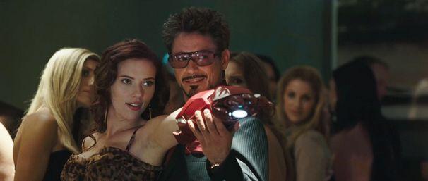 Segundo trailer de Homem de Ferro 2 é uma maleta de surpresas!