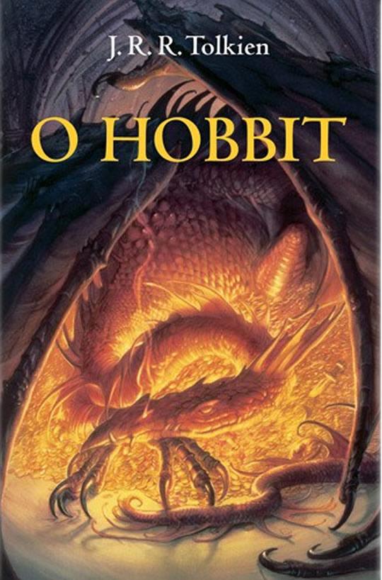 Photo of Livro: O Hobbit – Um dos livros mais influentes do planeta!
