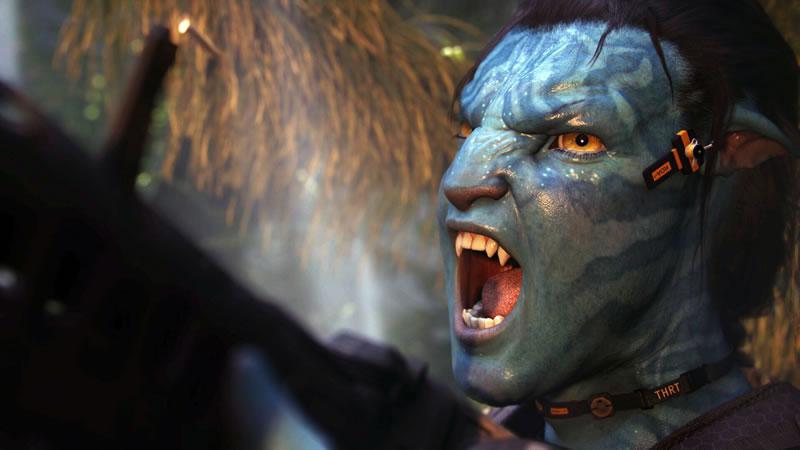 Photo of Promoção da Fox no Twitter vai sortear DVD's e Blu-ray's de Avatar!