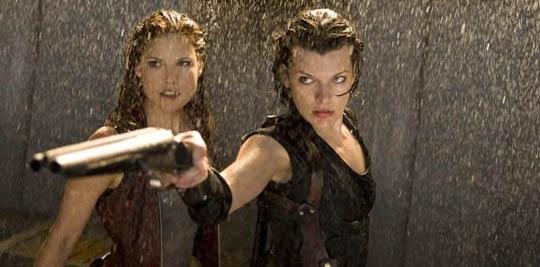 """Photo of Primeiras imagens de """"Resident Evil: Afterlife""""! [Cinema]"""
