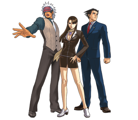 Photo of Phoenix Wright: Ace Attorney Trials and Tribulations chegando hoje ao WiiWare!