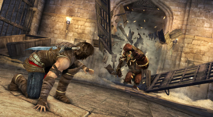 Photo of Prince of Persia: The Forgotten Sands – Review da Gametrailers! [Multiplataforma]