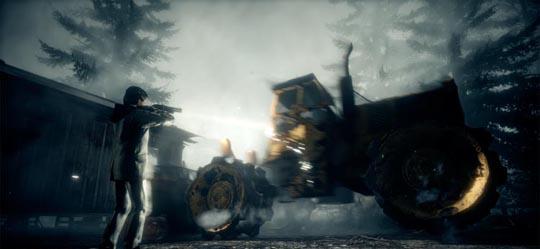 Photo of Alan Wake – Review da Gametrailers [X360]