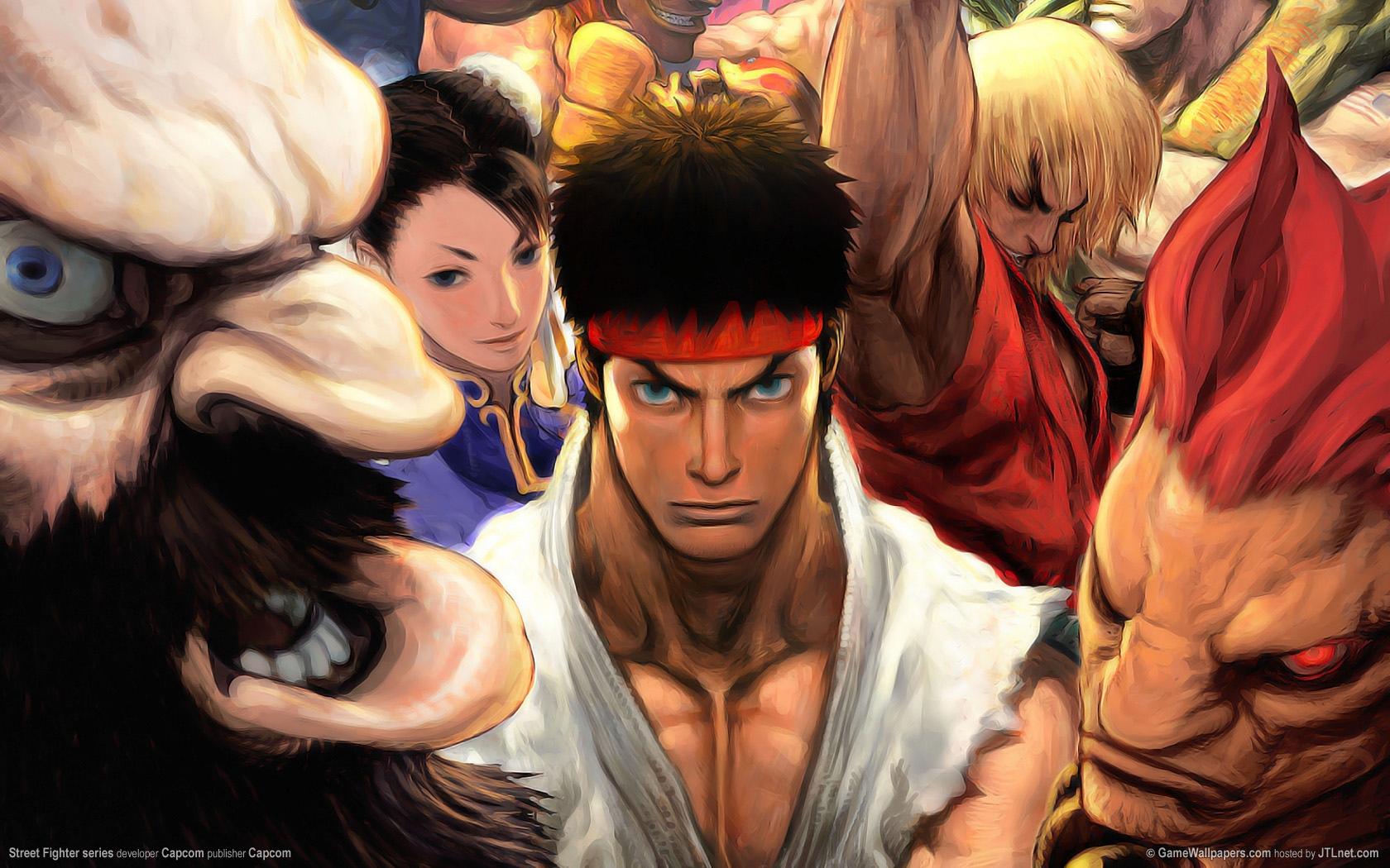 Photo of Promoção Spring Fever da semana: Street Fighter! [PSN] [+ Wallpaper]