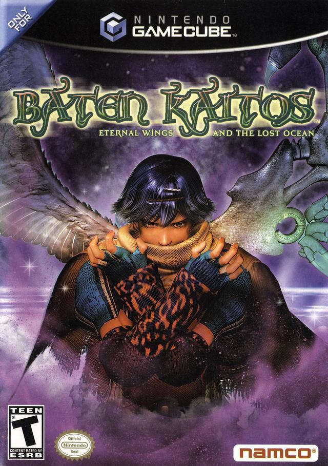 Photo of Na esperança de um novo Baten Kaitos? Talvez nosso desejo se torne realidade!