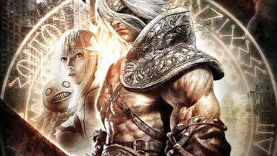 Photo of NIER – Review do GameSpot! (Comentando)