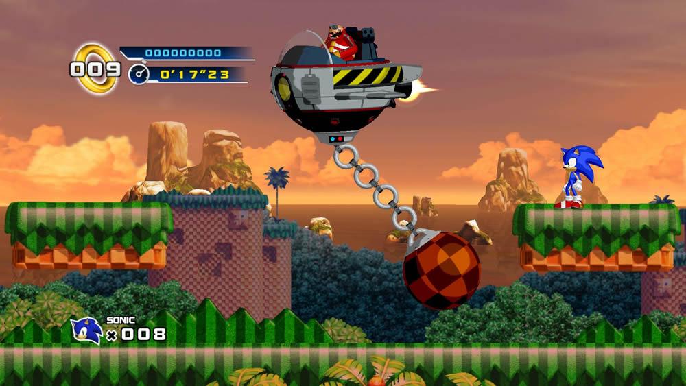 Photo of Sonic The Hedgehog 4 – Episode I: Adiamento, iPhone e novo trailer! [XBLA/PSN/WW]