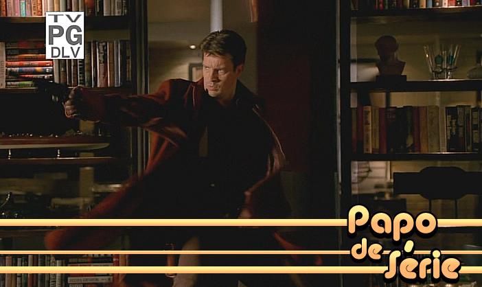 Photo of Rá! Episódio de Halloween de Castle brinca com Firefly e Buffy! [2×06] [PdS]