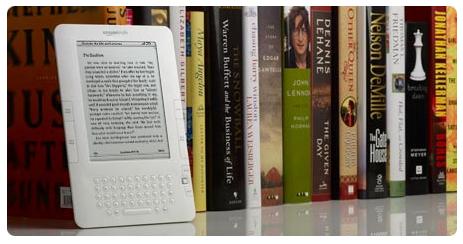 Photo of Avaliação do Amazon Kindle!