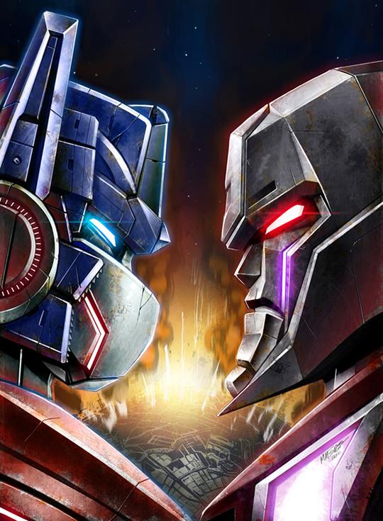 Photo of Transformers: War for Cybertron – Review da Gametrailers! [PS3/X360/PC]
