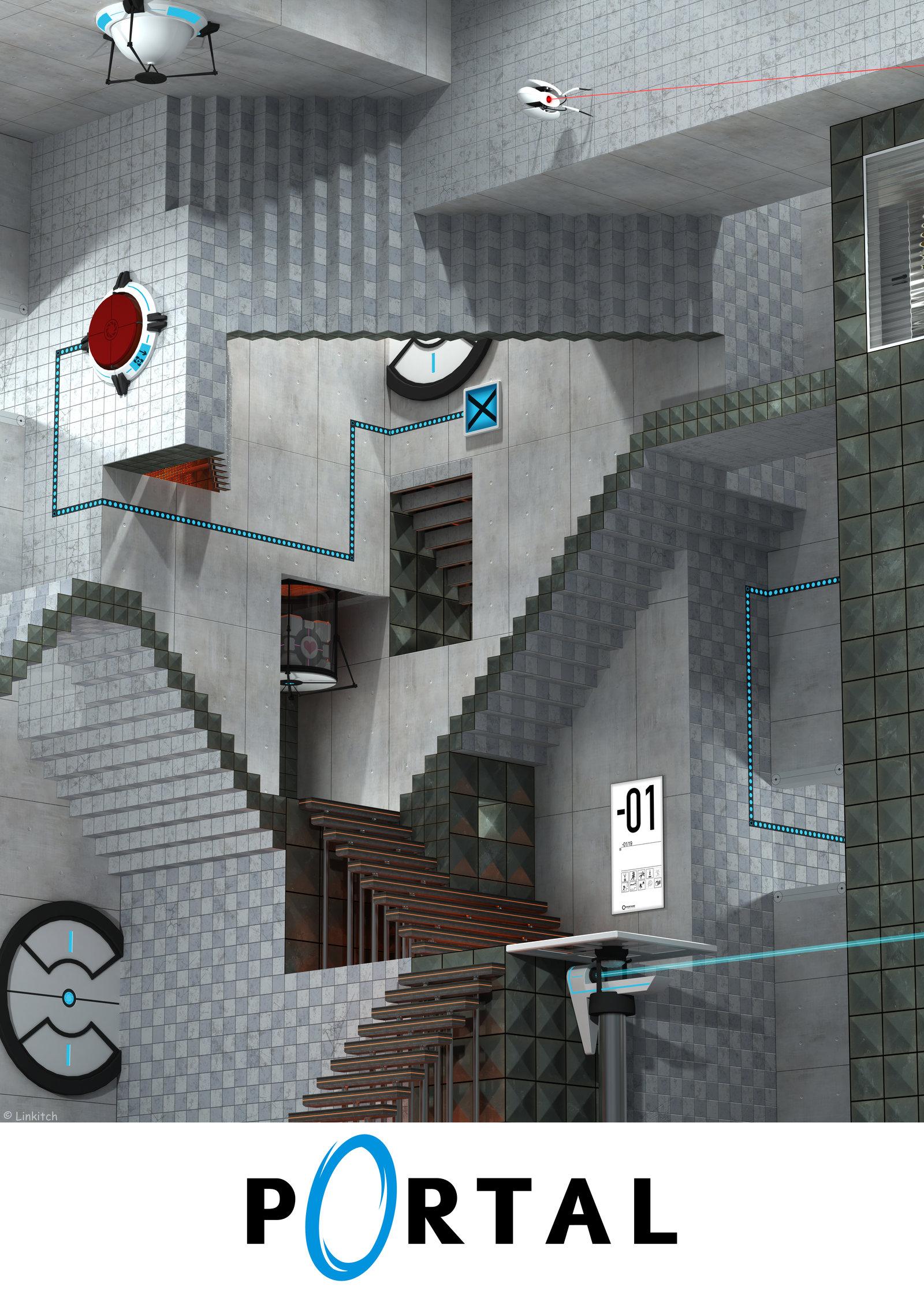 Photo of Abriu-se um portal e o lançamento da sequência foi parar em 2011! Ahh, Valve… [PC/X360]