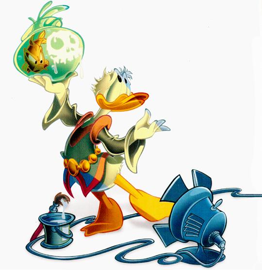 Photo of Histórias do Vol. 03 de Clássicos da Literatura Disney! [MdQ]