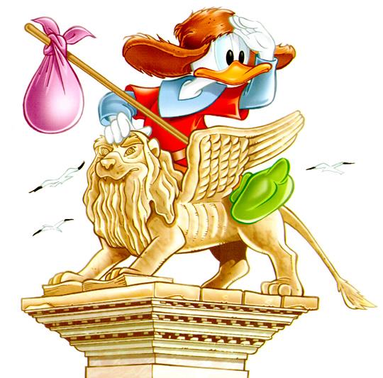 Photo of Histórias do Vol. 06 de Clássicos da Literatura Disney! [MdQ]