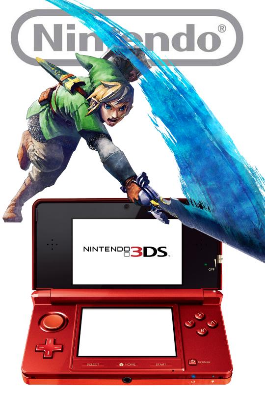 Photo of Resumão da Conferência da Nintendo na E3 2010! Retorno das franquias de ouro e um novo portátil!