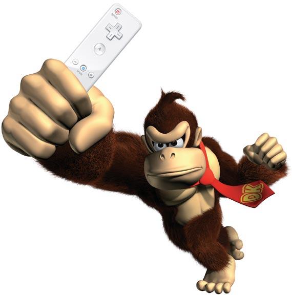 Photo of Donkey Kong retornando pela Retro Studios com jogabilidade retrô? [Wii]