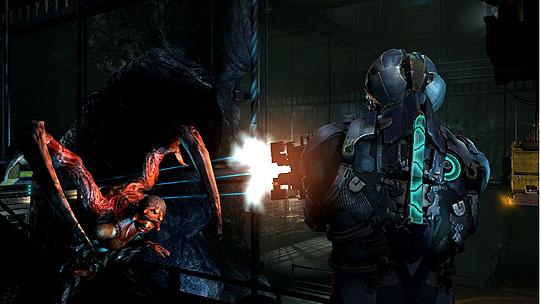Photo of Revelada a boxart de Dead Space 2! [PC, PS3 e X360]