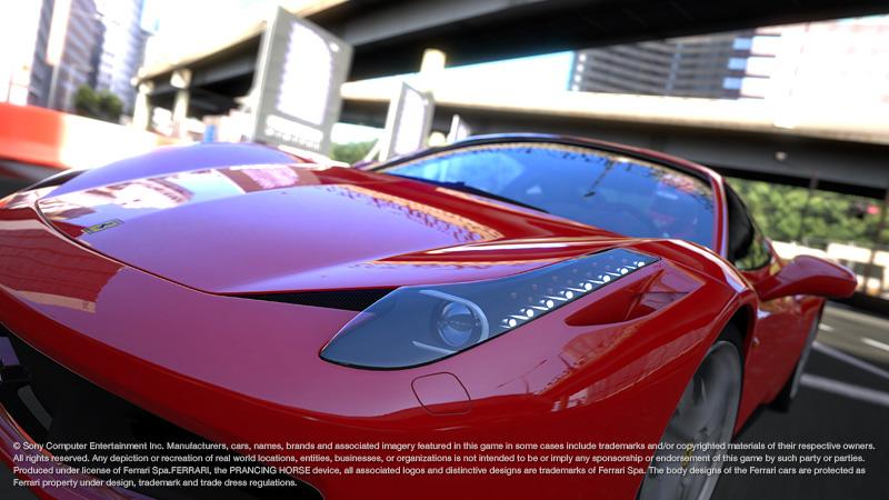 Photo of Gran Turismo 5: nova revolução chegando… mas quando? Novo trailer! [PS3] [E3 2010]
