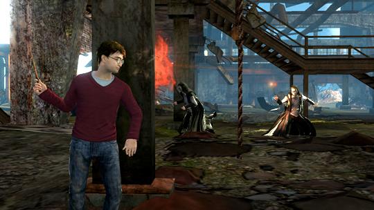 """Photo of Novo jogo da série Harry Potter é um… TPS?! o_O"""""""
