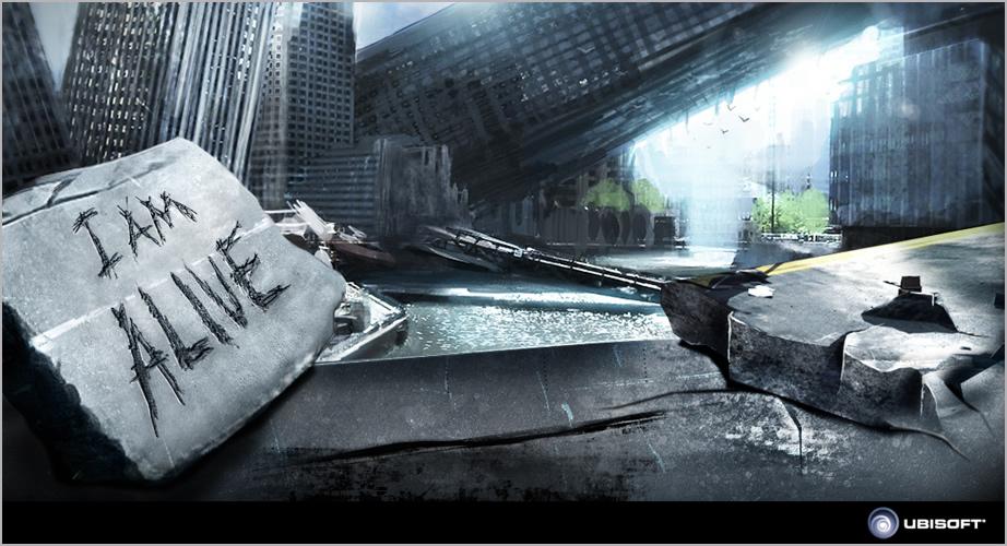 Photo of I Am Alive não aparece, mas ainda existe e sai em 2011! Será? (E3 2010)