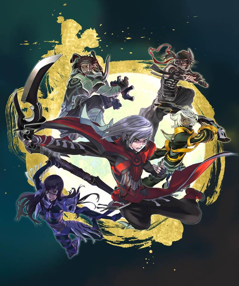 Photo of Square e Feelplus revelam Necromachina, jogo via download! (E3 2010)