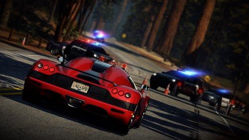 Photo of Need for Speed Hot Pursuit com DNA de Burnout: uma combinação perfeita! [PS3, X360, PC, Wii]