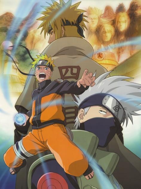 Photo of 4º filme de Naruto Shippuden: The Lost Tower tem uma ótima premissa!