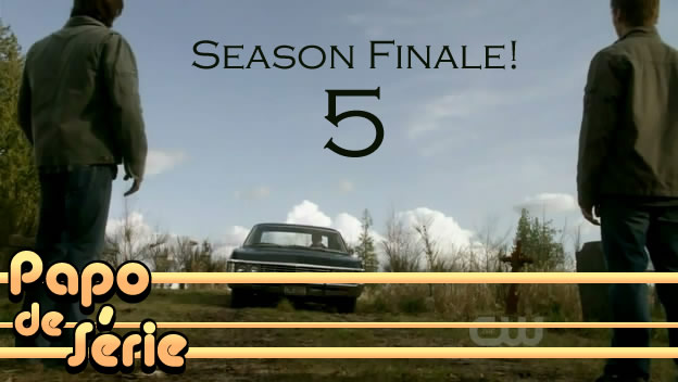 Photo of Céu ou Inferno: Quem ganhou a batalha final do quinto ano de Supernatural?! [5×22][PdS]