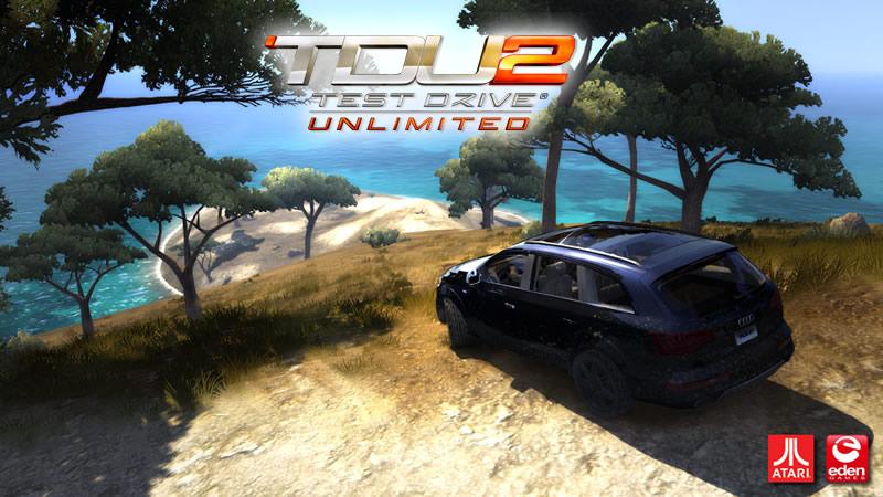 Photo of Agora sim! Test Drive Unlimited 2 ganha um trailer muito animador! [PS3/X360/PC] [E3 2010]