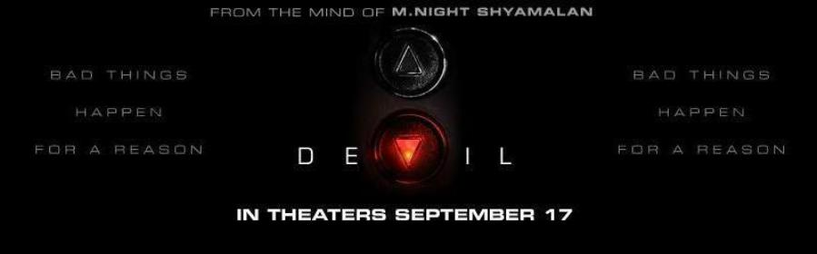 Photo of Revelado teaser de The Night Chronicles: Devil! O Diabo está solto! [Cinema]