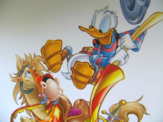 Photo of Clássicos da Literatura Disney Vol. 11 já nas bancas! [Dom Quixote]