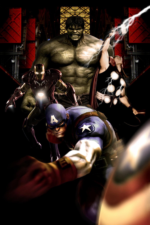 Photo of Os Vingadores, Os Heróis Mais Poderosos da Terra, mas graças aos Skrulls??? [Cinema]