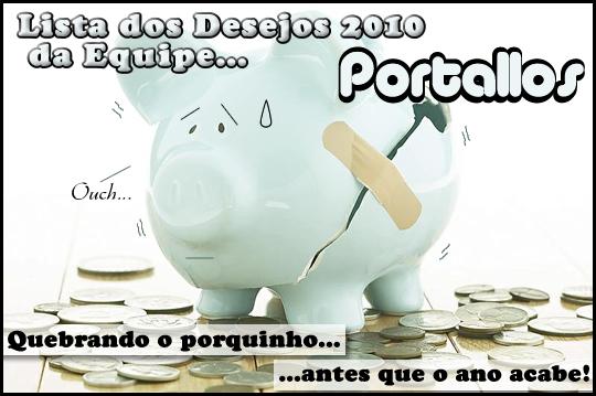 Photo of Lista dos Desejos: O que adoraríamos ter, antes que 2010 acabe… [2 de 2]