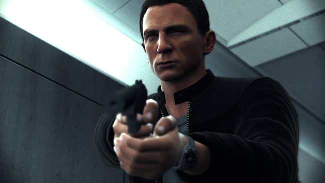 Photo of Confira a abertura de 007: Blood Stone! [X360/PS3/PC]