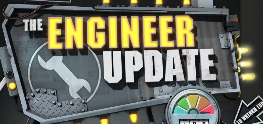 Photo of [TF2] Engineer Update – Criatividade da Valve passando dos limites? [PC/Mac]