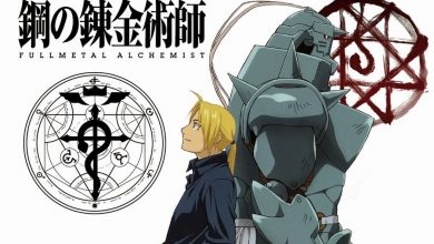 Photo of Animê   Fullmetal Alchemist Brotherhood chega ao fim! Mas a jornada acabou mesmo?