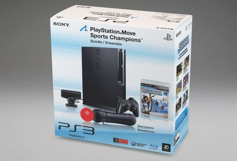 Photo of Sony apresenta o Bundle de Sports Champion e Move! [PS3]
