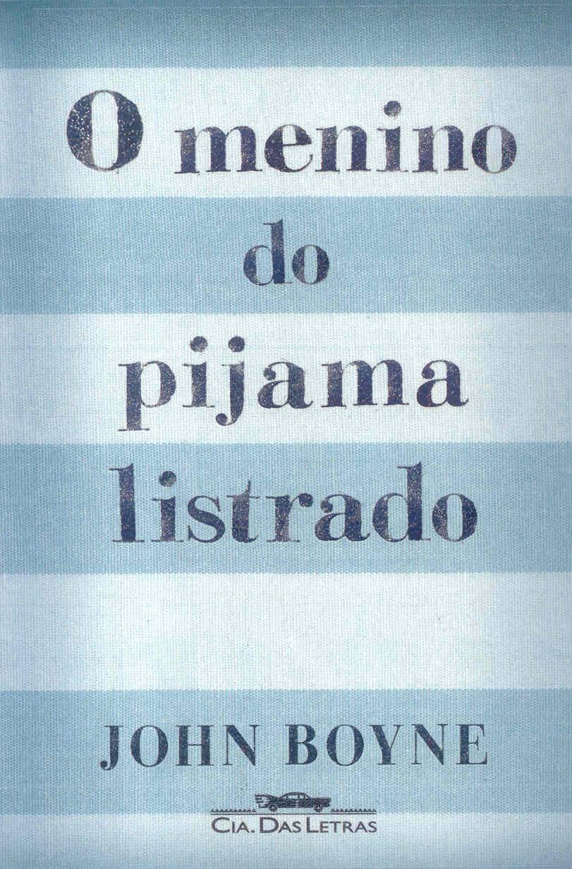 Photo of Livro | O Menino do Pijama Listrado! (Impressões)