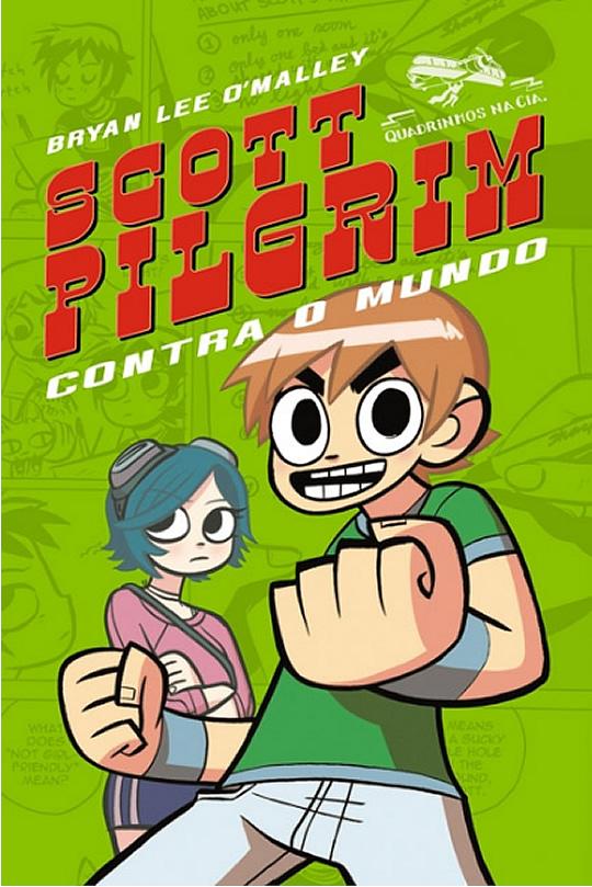 Photo of Opinião   Scott Pilgrim Contra o Mundo – Ex-namorados do mal, referências nerds e super poderes