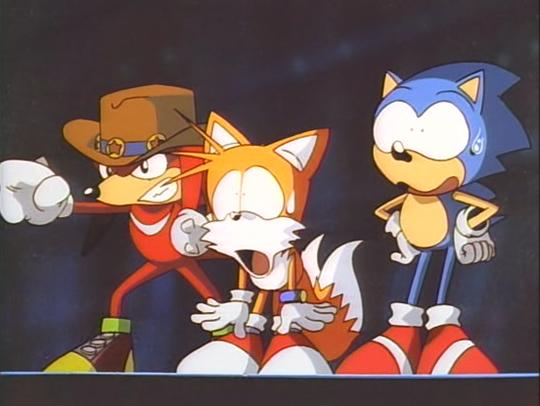 Photo of Crítica   Sonic – O Filme – Um clássico esquecido no tempo (Nostalgia)